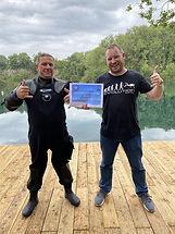 PADI Master Scuba Diver | Bespoke Scuba Diving | Dagenham | Essex