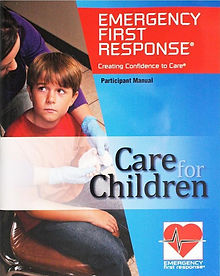 Emergency First Response - Care ForChildren - First Aid