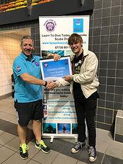 Bespoke Scuba Diving - Dagenham - PADI Open Water