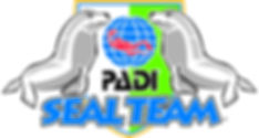 PADI Seal Team, Becontree Heath Leisure Centre, Dagenham, Essex