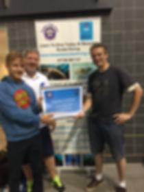 PADI Open Water - Bespoke Scuba Dagenham - Learn to dive