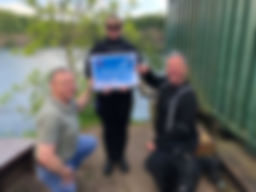 PADI DSMB Specialty | Bespoke Scuba Diving | Dagenham | Essex