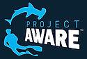 Project AWARE Logo, Bespoke Scuba Diving, Becontree Heath, Dagenham, Essex