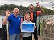 Justas | PADI Advanced Open Water Diver | Bespoke Scuba Diving | Dagenham | Essex