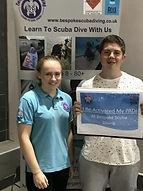 PADI Reactivate   Bespoke Scuba Diving   Dagenham   Essex