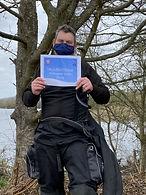 PADI Peak Performace Buoyancy | Bespoke Scuba Diving | Dagenham | Essex