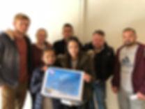 Bespoke Scuba - Project Aware - Coral Reef Congratulations