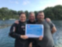 PADI Underwater Naturalist | Bespoke Scuba Diving | Dagenham | Essex