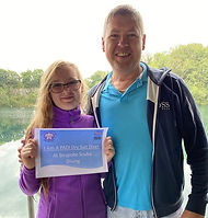 Alfredas & Kamile | PADI Dry Suit Divers | Bespoke Scuba Diving | Dagenham | Essex | Learn to Scuba Dive