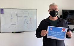 Emergency First Response Instructor | First Aid Instructors | Bespoke Scuba Diving | Dagenham | Essex