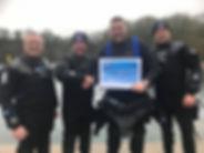 Chris Stevens - PADI Master Scuba Diver - Bespoke Scuba - Dagenham