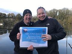 PADI Search & Recovery Speciality | Bespoke Scuba Diving | Dagenham | Essex