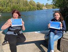 PADI Dry Suit Diver | Bespoke Scuba Diving | Dagenham | Essex | Learn to Scuba Dive