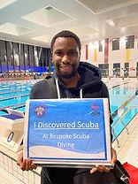 PADI Discover Scuba   Bespoke Scuba Diving   Dagenham   Try Dive