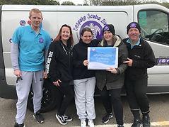 PADI Search & Recovery | Bespoke Scuba Diving | Dagenham | Essex