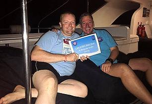 PADI Night Diver - Bespoke Scuba Diving - Dagenham Essex