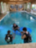 Bespoke Scuba Diving | Colchester | Essex | Private Pool