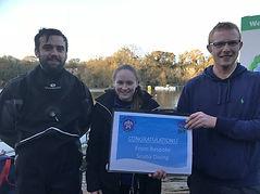 Search & Recovery | PADI Speciality | Bespoke Scuba Diving | Dagenham | Essex
