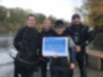 Bespoke Scuba Diving | PADI PPB | Dagenham | Essex