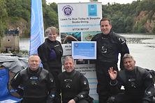 PADI Rescue Diver - Bespoke Scuba Diving Dagenham Essex