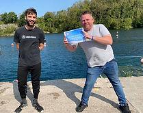PADI Wreck Diver | Bespoke Scuba Diving | Dagenham | Essex