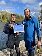 PADI Peak Performance Buoyancy | Bespoke Scuba Diving | Dagenham | Essex | Scuba Training