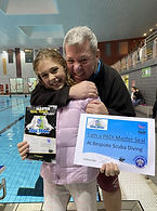 Bespoke Scuba Diving | Dagenham | Essex | PADI Master Seals