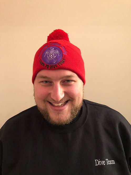 Club Bobble Hat