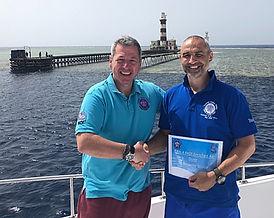 PADI Enriched Air Diver | Bespoke Scuba | Dagenham Essex