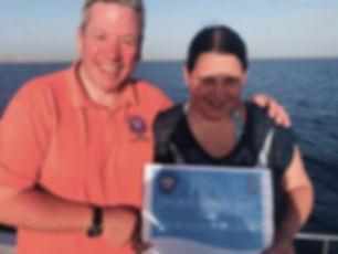 Master Scuba Diver | BespokScuba Diving | Dagenham | Essex