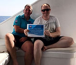 PADI DUP - Bespoke Scuba Diving, Dagenham Essex