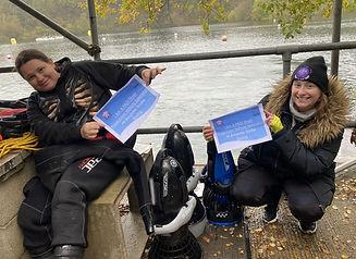 PADI Diver Propulsion Vehicle | DPV | Bespoke Scuba Diving | Dagenham | Essex