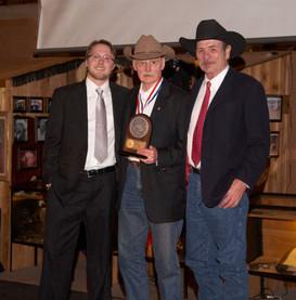 Ricky Smith, Jr., Dr. Duke & Tommy Lee J