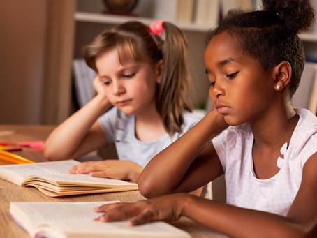 8 Reasons Kids Might Read Slowly