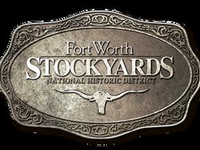 The Stockyards - Not my Backyard, but My Neighborhood.