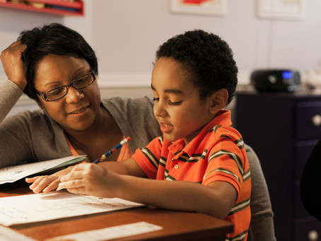 Understanding Dyslexia in Your Child