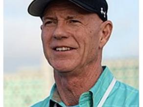 Bill Casner - 2017