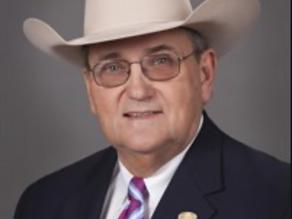 Dr. Jim Heird - 2017