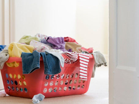 Perfect Is Pointless: 16 Organization Rules You Can Follow