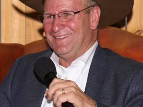 Ken Welch - 2009