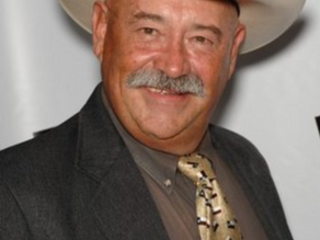 Barry Corbin - 2009