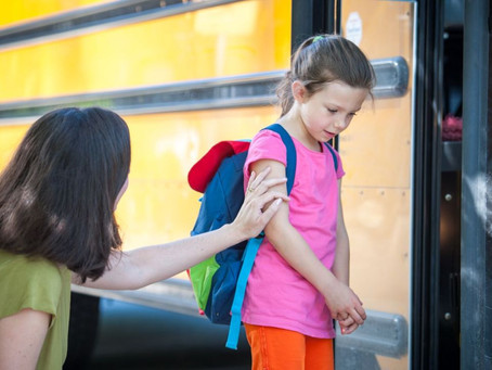 Understanding the Role of Anxiety in Children with ADHD