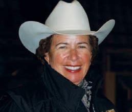 Carol Rose - 2004
