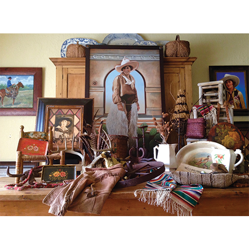 Clear Fork Trading Post