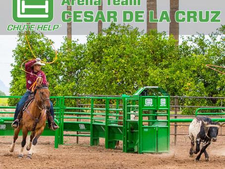 Cesar de la Cruz