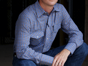 Justin McBride - 2016