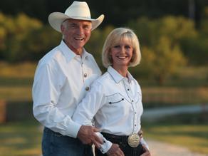 Billy & Pam Minick - 2004