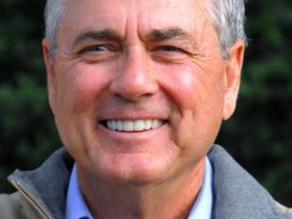 Carl Nafzger - 2008