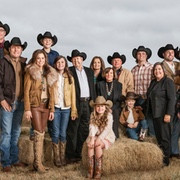 The Cavender Family - 2019