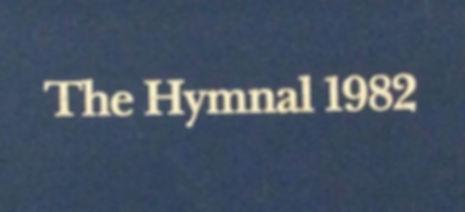 1982 Hymnal